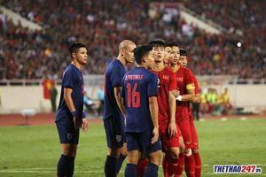 Báo Thái: 'Chúng ta có quá nhiều cơ hội vàng để chiến thắng'