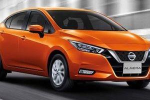 Nissan Sunny 2020 ra mắt: Động cơ 1.0L tăng áp, hàng loạt công nghệ hiện đại , giá gần 400 triệu