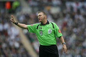 Trọng tài nổi tiếng Graham Poll nhận định gì về bàn thắng không được công nhận của đội tuyển Việt Nam?