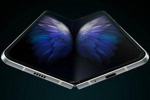 Điện thoại gập Samsung W20 5G sắp được ra mắt tại Trung Quốc?