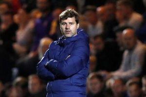 Tottenham sa thải Huấn luyện viên Pochettino