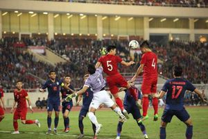 Cùng nhìn lại góc máy khiến trọng tài người Oman từ chối bàn thắng