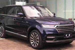 Xe Trung Quốc 'nhái' hệt Range Rover Sport, rẻ như Hyundai i10 ở Việt Nam