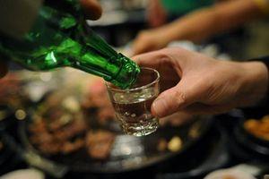 Tội ác từ men rượu