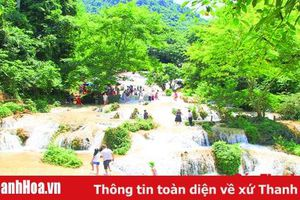 Huyện Thạch Thành khai thác hiệu quả tiềm năng các di tích, di sản văn hóa gắn với du lịch xanh