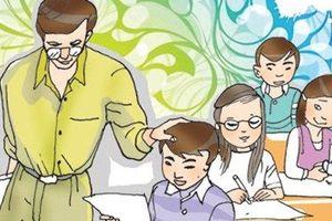 Kỷ niệm 37 năm Ngày Nhà giáo Việt Nam (20/11): Chuyện một người thầy