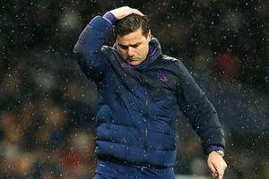 Tottenham sa thải HLV Pochettino
