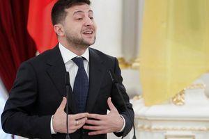 Tổng thống Zelensky: Ukraine quá mệt mỏi với 'vở kịch' luận tội của Mỹ