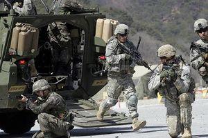 Tại sao Lầu Năm góc vội vàng phủ nhận thông tin rút quân khỏi Hàn Quốc?