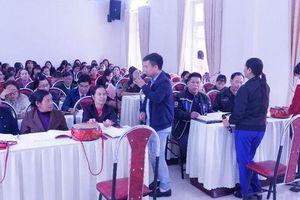Truyền dạy và thực hành hát Xoan Phú Thọ