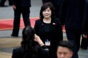Triều Tiên ra điều kiện để tái khởi động đàm phán với Mỹ