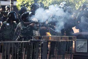 Bộ Ngoại giao lên tiếng về việc bảo hộ công dân Việt Nam tại Hồng Kông