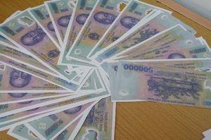 Lật tẩy những vụ làm tiền giả số lượng lớn ở Việt Nam