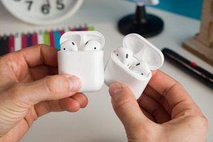 Cho Xiaomi, Samsung 'ngửi khói', Apple 'vô đối' trên thị trường tai nghe không dây đích thực