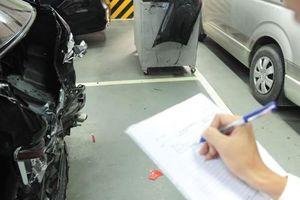 Nằm lòng nguyên tắc để được bồi thường bảo hiểm ô tô đúng cách