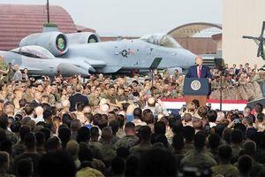 Mỹ xem xét rút 4.000 quân khỏi Hàn Quốc?