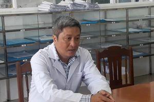 Thứ trưởng Bộ Y tế nói về vụ sản phụ tử vong sau sinh mổ