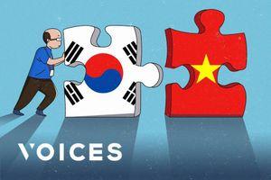 HLV Park Hang-seo và nhiệm vụ nặng nề không có trong hợp đồng