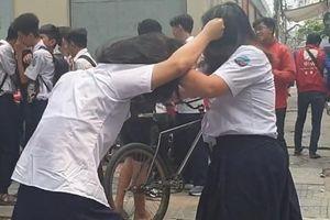 Sở GD&ĐT TP.HCM chỉ đạo chấn chỉnh tình trạng học sinh đánh nhau