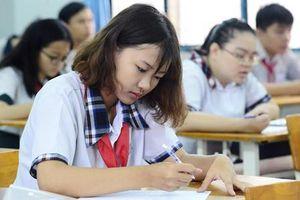 TP.HCM tuyển bổ sung gần 100 chỉ tiêu vào trường chuyên