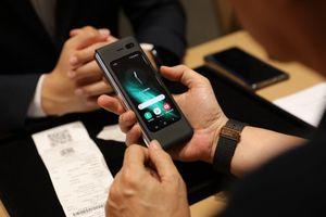 Galaxy Fold - thiết bị xa xỉ hé lộ chân dung thế giới hậu smartphone