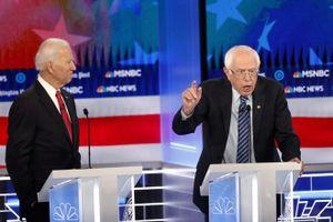 Các ứng viên Dân chủ tranh luận về cách đánh bại TT Trump