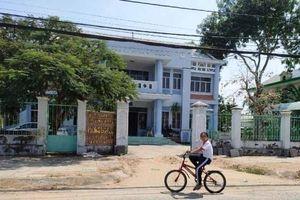 Nhiều sai phạm của Trưởng phòng Giáo dục và Đào tạo huyện Hòn Đất