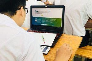 Ngành giáo dục TP HCM ra văn bản 'gò' các trường về việc kiểm tra học kỳ