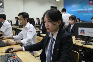 Hà Nội phát động tổ chức cuộc thi Pháp luật học đường