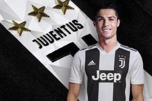 Ronaldo sẽ rời Juventus, đích đến sẽ là Man Utd?