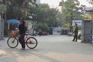 Vụ xe Mercedes gây tai nạn, 1 người chết ở Hà Nội: Đã xác định được danh tính nạn nhân