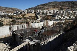 Saudi Arabia và Ai Cập nêu quan điểm đối với lập trường của Mỹ về khu định cư Do Thái