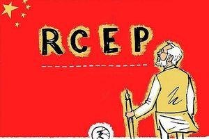Thiếu vắng Ấn Độ, RCEP vẫn rất 'lợi hại'