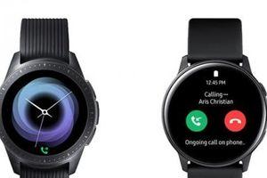 Galaxy Watch và Watch Active có thêm nhiều tính năng nhờ bản cập nhật mới phát hành