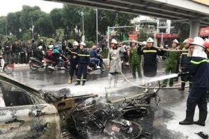 Tai nạn giao thông: Bịt thế nào những 'lỗ hổng' chết người?