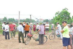 Hàng trăm hộ dân xã Đình Xuyên (Hà Nội) không đồng tình xây dựng Cụm công nghiệp