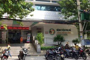 Bộ Y tế yêu cầu Đà Nẵng báo cáo vụ sản phụ tử vong sau gây tê
