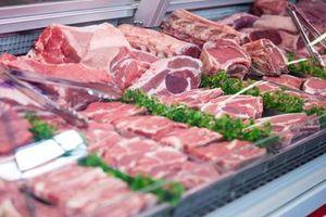 Lợn tăng giá phi mã, Bộ Công Thương khuyên dùng thịt đông lạnh