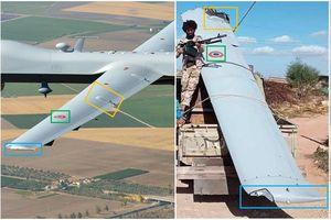 Nghi vấn máy bay không người lái Ý bị bắn rơi ở Libya