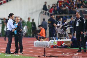 Lộ lý do trợ lý Thái Lan khiêu khích HLV Park Hang Seo
