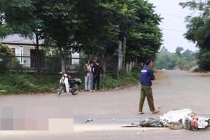 Nghệ An: Đi chúc mừng thầy cô dịp 20/11, nam sinh bị tai nạn tử vong thương tâm