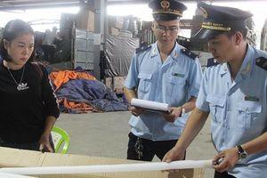 Hải quan Quảng Ninh đã thực hiện vượt các chỉ tiêu thu ngân sách