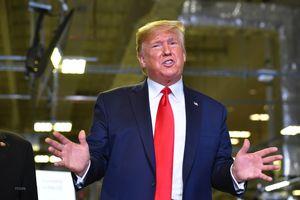 Tổng thống Trump: Trung Quốc chưa thực sự nhượng bộ trong đàm phán