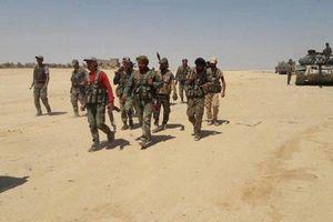 Chiến sự Syria: Liều lĩnh mở đợt tấn công khốc liệt vào quân đội Syria, khủng bố chết như ngả rạ