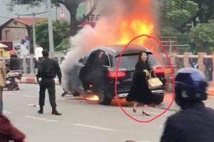Vụ xe điên tông chết người, bốc cháy: Giáo viên dạy lái xe lý giải vì sao nhiều phụ nữ lái xe gây tai nạn?