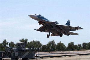 Tuyên bố sốc từ Nga với tàu sân bay Đô đốc Kuznetsov