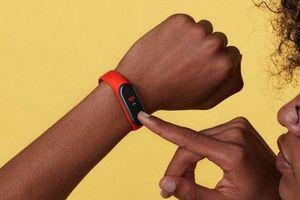 Xiaomi sắp ra mắt Mi Band 3i giá rẻ