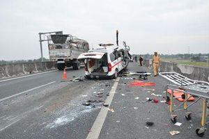Tăng cường xử lý vi phạm trên cao tốc TP Hồ Chí Minh - Trung Lương