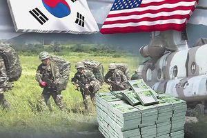 Các cuộc đàm phán về chi phí quốc phòng Mỹ - Hàn Quốc tan vỡ, Mỹ đang xem xét rút 4.000 quân đồn trú tại Hàn Quốc