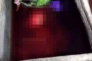 Thái Bình: Nghi án con rể ngáo đá xuống tay sát hại mẹ vợ